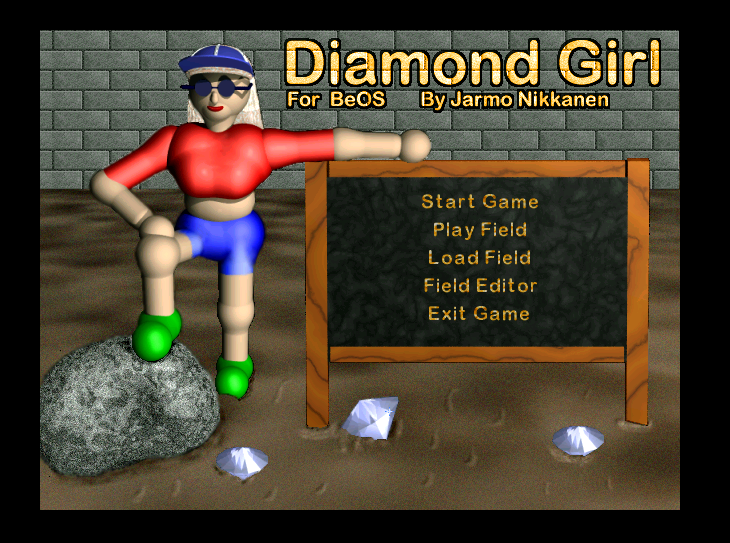 DiamondGirl